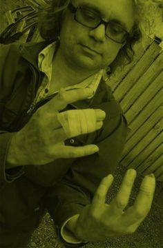 East Village Radio -> News -> Listen to Michael Morley Perform on Just Music [ARCHIVE]