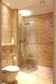 Loving the wooden floor wetroom idea could add warmth and for Bathroom design courses