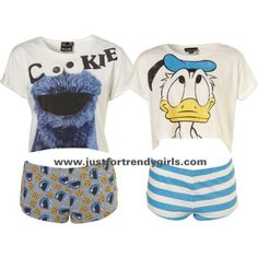 I would literally probably die for these. . .