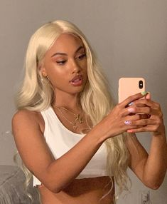 Body Wave Wig Colored Human Hair Wigs European Lace Front Human Hair B – Aeshaper® Frontal Hairstyles, Baddie Hairstyles, Pretty Hairstyles, Black Girls Hairstyles, Ponytail Hairstyles, Short Hairstyles, Straight Hairstyles, Model Tips, Curly Hair Styles