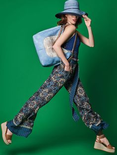 """BON VOYAGE Plan your next vacation with the new """"BON VOYAGE"""" collection. Our fresh collection of bags and wallets in earthly tones are designed for stylish women with attitude. Large airport stamped printed weekender bags, will accompany you to your next weekend or holiday get away. Travel with DOCA, travel with style!     #docass17 #ss17 #backpack #bonvoyaze #bags"""