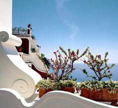 The hotel | Le Sirenuse