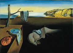 Salvador Dali Resimleri