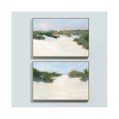 White Sand Art | Ballard Designs