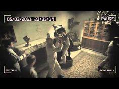 Santec Security Cameras / TV-Spot Prison    Advertising Agency: Serviceplan, Hamburg, Germany