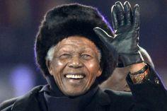 Muchos jefes de estado alrededor del mundo mandaron sus condolencias a familiares y a Sudáfrica. (AFP)