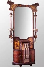 Resultado de imagen de mobiliario modernista