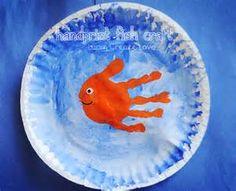 ocean crafts for preschool - Bing Images