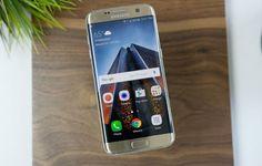 Thay màn hình Samsung S7 Edge ở đâu tại TP HCM UY TÍN