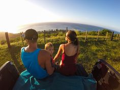 Fam time in North Shore! #GoPro #Hawaii #GoProTravel