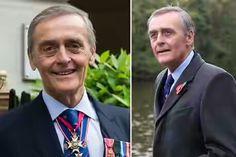 Britain's 3rd richest man is dead. Billionaire landowner the Duke of Westminster died aged 64. Gera...