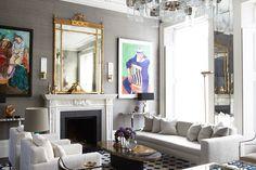 Peter Mikic - House & Garden 100 Leading Interior Designers