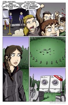 Lol haha funny pics / pictures / Black Friday / Hunger Games Humor / Katniss