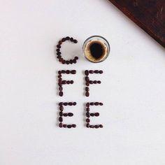 Mmmmmmm coffee!