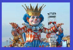 Carnevale di Viareggio 2014 programmazione e biglietti#carnevale #viareggio - Repinned by #hoteltettuccio Montecatini Terme