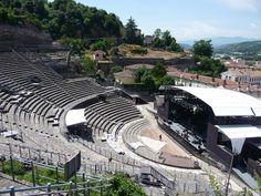 Roman Theatre - France