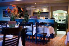 Restaurant Le Fagotin Restaurant, Conference Room, Table, Furniture, Home Decor, Lush, Kitchens, Homemade Home Decor, Diner Restaurant