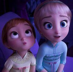 Disney Princess Babies, Disney Princess Drawings, Disney Princess Pictures, Disney Pictures, Disney Drawings, Baby Disney, Drawing Disney, Frozen Disney, Princesa Disney Frozen