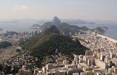 Rio de Janeiro, la cité merveilleuse