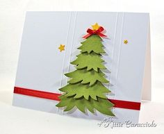 KC Elizabeth Craft 5 Part Tree 1 right