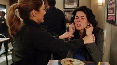 """Rizzoli & Isles"" Subtext Recap (3.04): Please do watch him leave | AfterEllen.com"