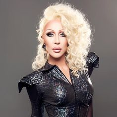 Chad Michaels | Community Post: Top 20 Rupaul's Drag Race Contestants