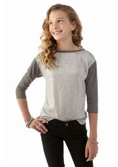 DKNY  Dont Go Changing Top Girls 7-16
