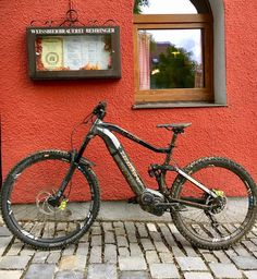 Feierabend 😉 3 Tage hintereinander biken, da kann mans schon mal ausklingen lassen.... @haibikeendurocrew  ___eNDUROcrew2019 Support… Mtb Bike, Bicycle, Mountain Bike Accessories, Mountain Biking, Wwe, Instagram, Bicycles, Bike, Bicycle Kick