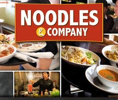 Noodles & Company is Appealing to All Kinds of Tastes! | Macaroni Kid