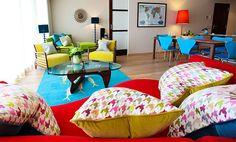 Interior design for Apartment in Majorca, Spain | Samantha Johnson