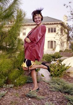 Young Betty White... like her @ 91 too!