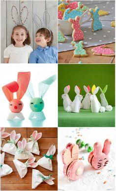 bunny ideas