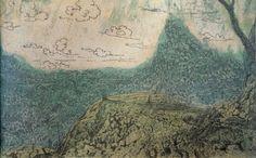 Hercule Seghers - Paysage.