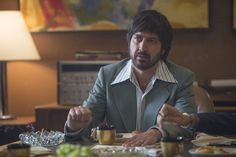 VINYL' Set To Premiere On HBO On Valentine's Day | iHeartRadio