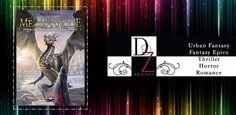 Romance and Fantasy for Cosmopolitan Girls: Darz Zone Blog Tour: Il tempo dei mezzosangue #1 L...