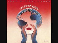 Jean Michel Jarre - Rendez-Vous IV