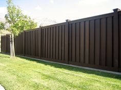 Trex Composite Fencing - Inspiration Gallery