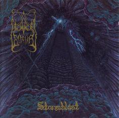 Stormblåst. Dimmu Borgir. Cacophonous Records, 1996, CD.