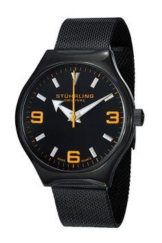 Men's Watch - Sturhling