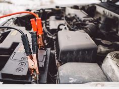 Is it the Battery, or the Alternator? | It's frustrating when you go to drive your car, only to realize that it won't crank. There are dozens of reasons why cars to crank, although the two most common is a bad battery or a bad alternator. So, how do you know whether it's your battery or alternator causing the problem?