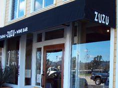 Zuzu, Napa, CA