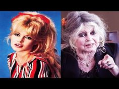 15 Celebrities Who Have Aged Horribly - YouTube