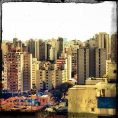 Sao Paulo, Vila Mariana #InstagramYourCity #saopaulo #saopaulocity #sp #br #brazil #brasil #architecture - @renero666- #webstagram @Social Media Week