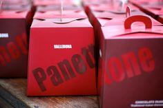 Panettone Boxes