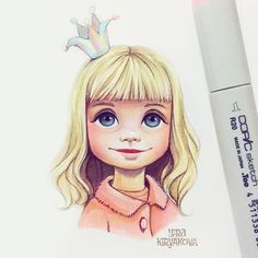 Russian Artist Draws Amazing Cartoon Versions Of Famous - Russian artist draws amazing cartoon versions of famous celebrities