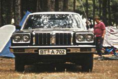 Datsun Laurel 200L