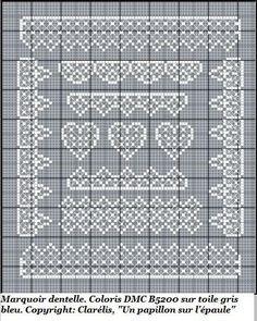 Cross Stitch Boarders, Mini Cross Stitch, Cross Stitch Heart, Cross Stitch Alphabet, Counted Cross Stitch Patterns, Cross Stitch Designs, Cross Stitching, Cross Stitch Embroidery, Wedding Cross