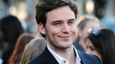 Image result for sam claflin