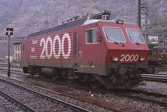 Swiss Railways, Electric Locomotive, Switzerland, Diesel, Engineering, Vehicles, Modern, Display Stands, Photos