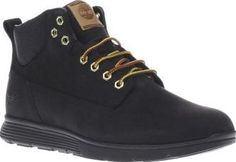 Timberland Black Killington Chukka Mens Boots With active athletic outsoles and a durable nubuck upper in black, the Killington Chukka will take any urban terrain in its stride. Featuring SensorFlex technology for superior cushioned comfort, the  http://www.comparestoreprices.co.uk/january-2017-8/timberland-black-killington-chukka-mens-boots.asp